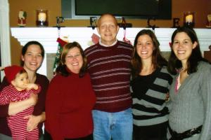 Kristin family